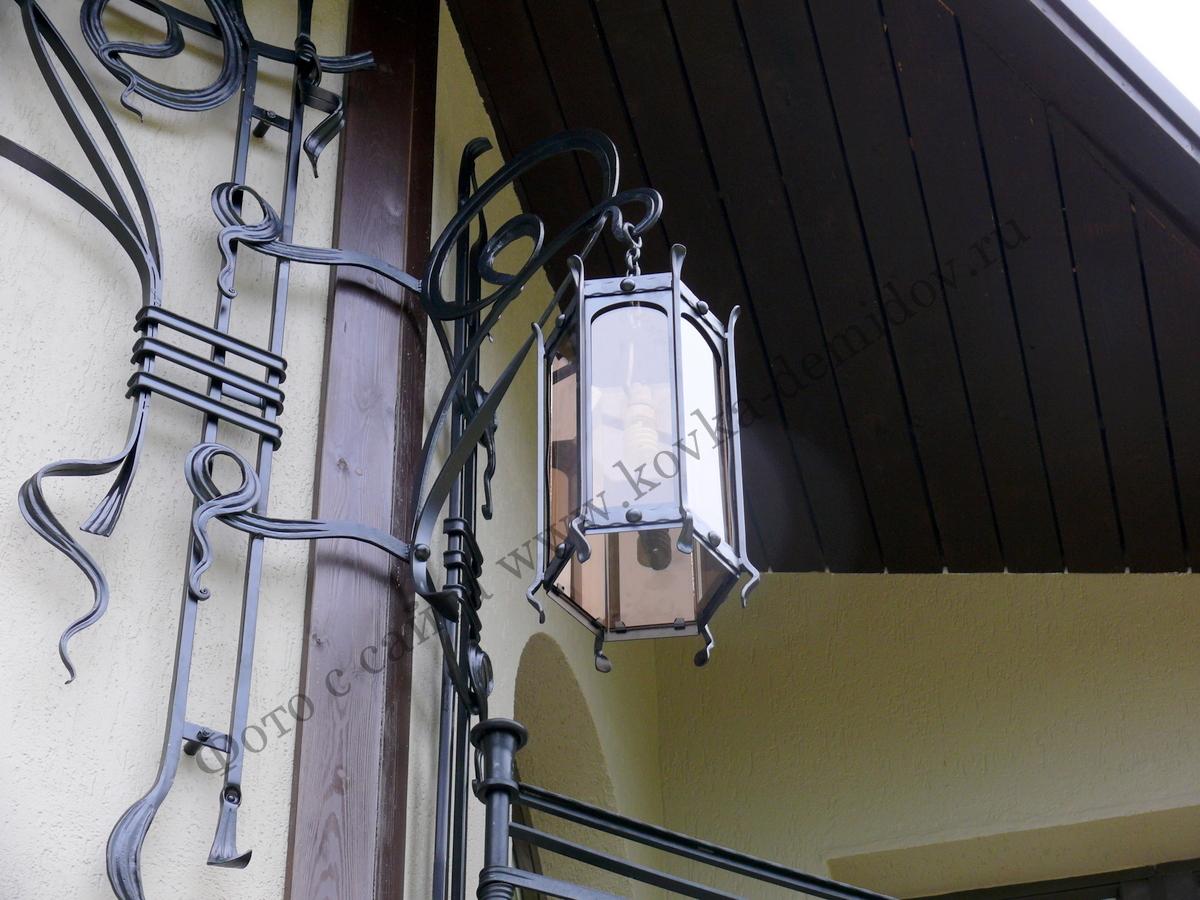 Фото светильники